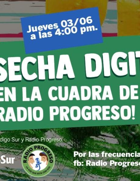 Podcast: Cosecha Digital
