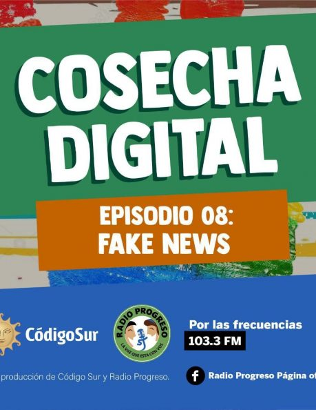 Podcast: Cosecha Digital Episodio8
