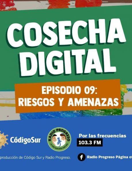 Podcast: Cosecha Digital Episodio9
